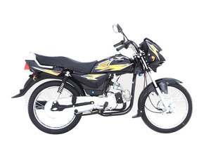 ZXMCO ZX 100 Shahsawar Overview & Price