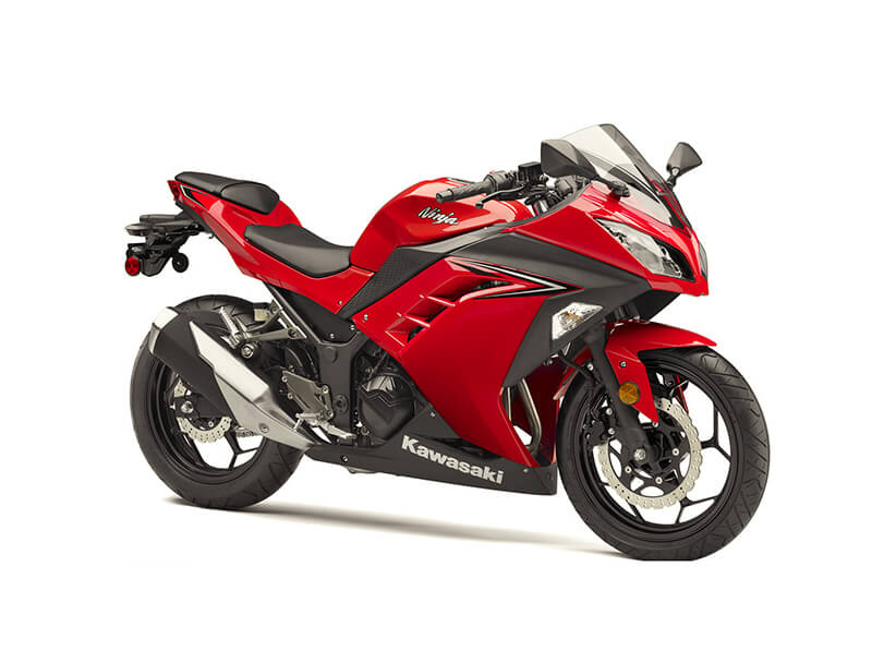 Kawasaki Ninja ZX300 2016 Price in Pakistan, Specs, Features