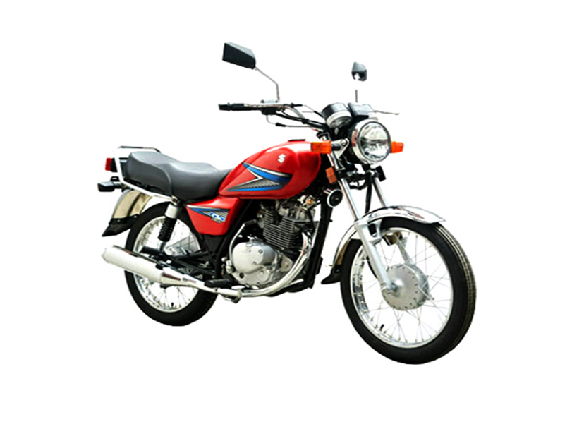 Suzuki GS 150 2018 Price in Pakistan, Overview and Pictures