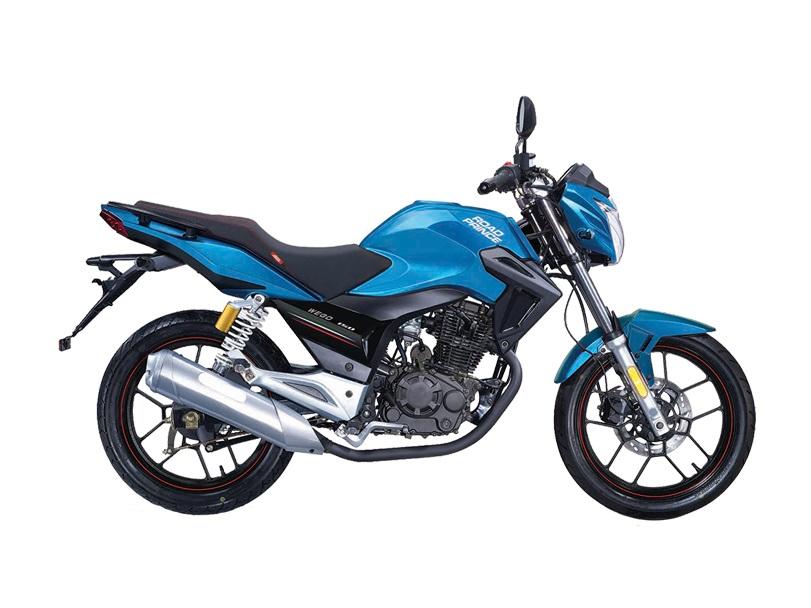 Выбираем качественные мотоциклы 250 кубов для России | В ...