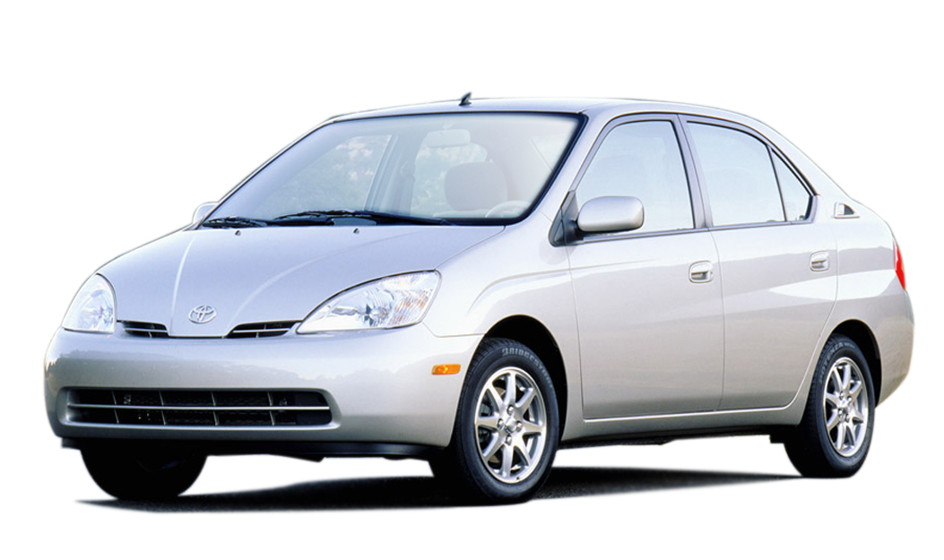 Used Toyota Prius >> Toyota Prius 1997 - 2003 Prices in Pakistan, Pictures and Reviews | PakWheels