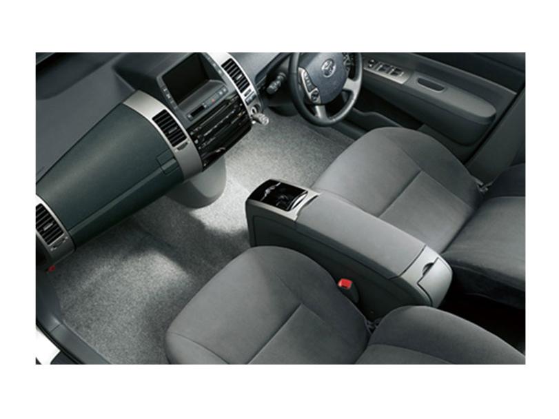Toyota Prius 2009 Interior Cabin