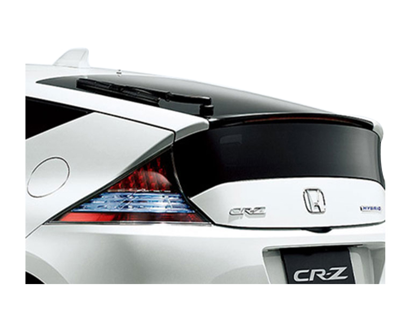 Honda CR-Z Sports Hybrid 2016 Exterior Rear View