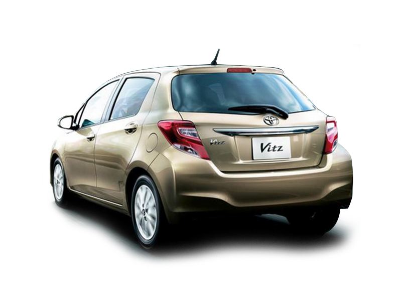 Toyota Vitz RS 1.3 in Pakistan, Vitz Toyota Vitz RS 1.3 ...