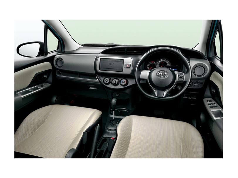 Toyota Vitz 2017 Price In Pakistan Pics Specs Reviews