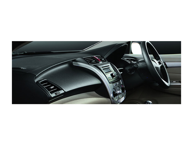 Honda City 2020 Interior Dashboard