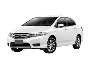 Honda City 2009 Exterior Honda City 5th Generations