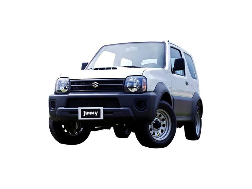 Suzuki Jimny User Review