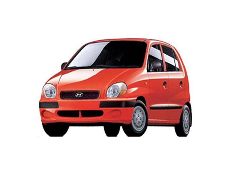 Hyundai Santro Exec GV User Review