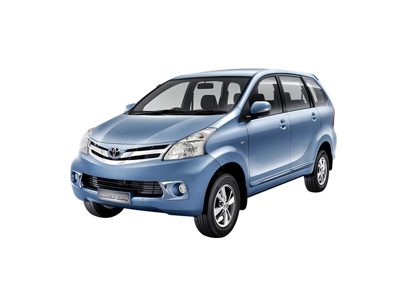 Compare Suzuki APV And Toyota Avanza In Pakistan