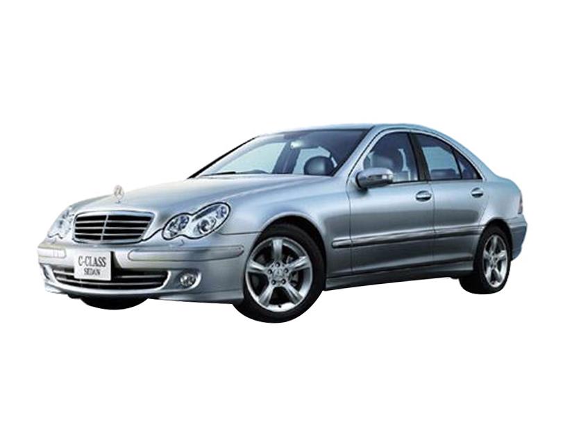 Mercedes Benz C Class C200 CDI User Review