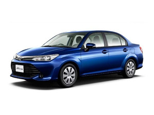 Toyota Corolla Axio Prices in Pakistan, Pictures and Reviews