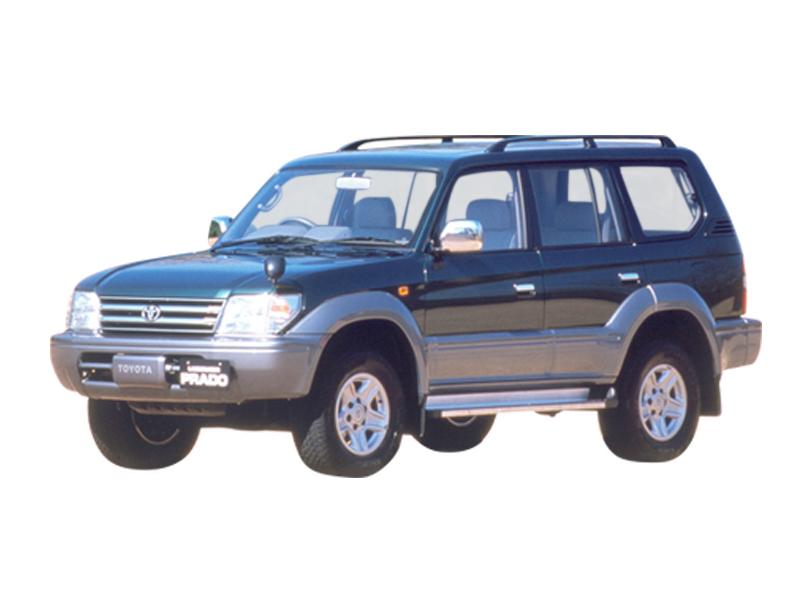 Toyota Prado RX 2.7 (3-Door) User Review