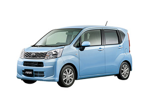 Daihatsu Move 2017 Prices in Pakistan, Pictures and Reviews