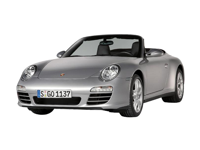 Porsche_911-2006