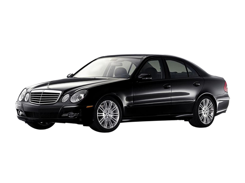 Mercedes Benz E Class E230 User Review