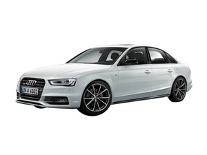 Audi A4 2017 Prices in Pakistan, Pictures and Reviews