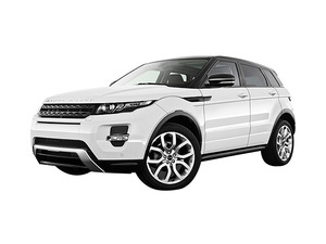 Range Rover Evoque  2012 - 2017 Prices in Pakistan, Pictures and Reviews