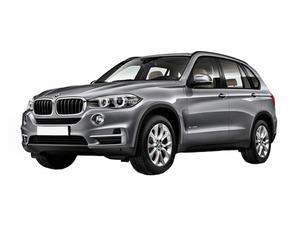 New BMW X5 Series