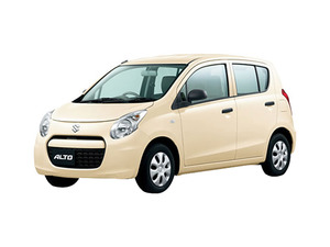 Suzuki Alto  2009 - 2014 Prices in Pakistan, Pictures and Reviews