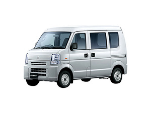Suzuki Every current_year Prices in Pakistan, Pictures and Reviews