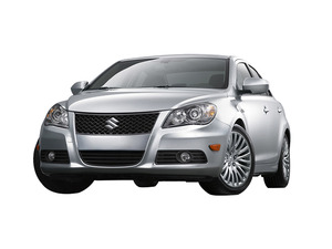 Suzuki Kizashi  2015 - 2017 Prices in Pakistan, Pictures and Reviews