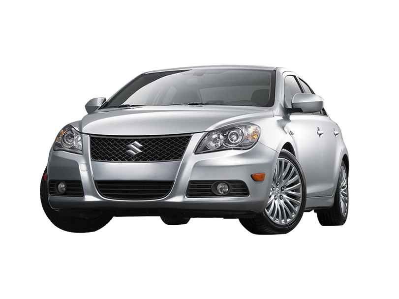 Suzuki Kizashi Base Grade User Review