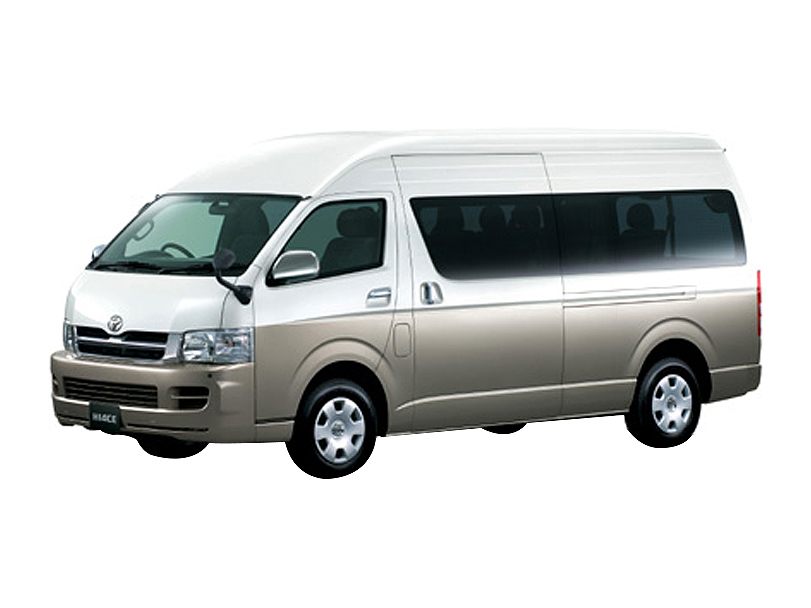 Toyota Hiace 2019 Prices In Pakistan Pictures Reviews Pakwheels
