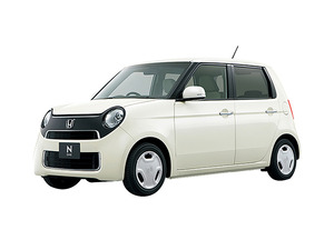Honda N One Prices in Pakistan, Pictures and Reviews