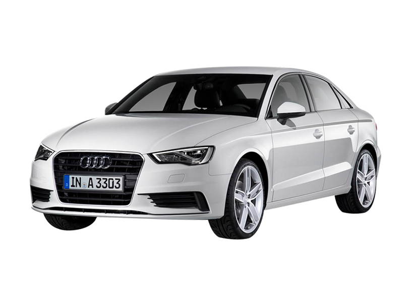 Audi A3 User Review