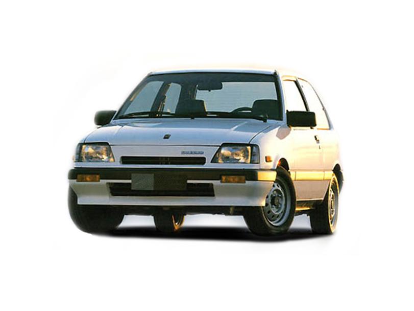 Suzuki Khyber GA User Review