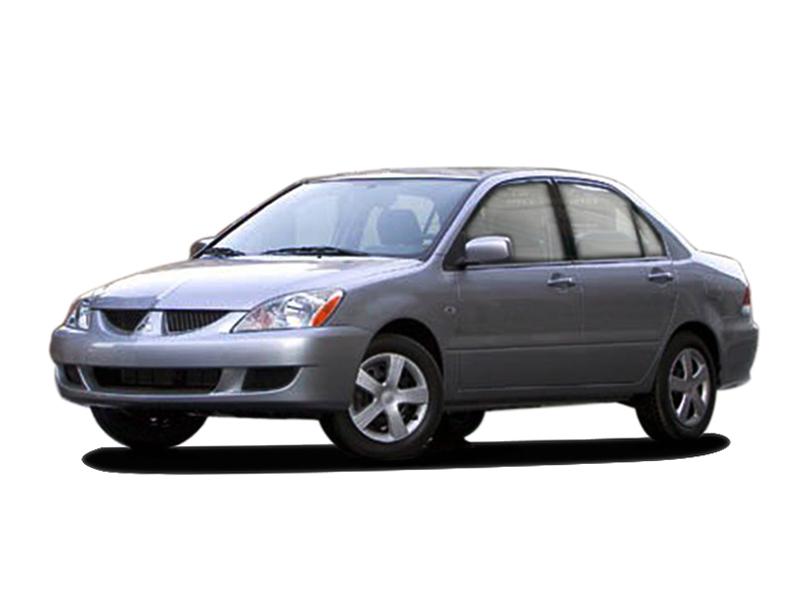 Mitsubishi Lancer User Review