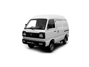New Suzuki Bolan