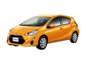Toyota Aqua  2012 - 2017 Prices in Pakistan, Pictures and Reviews