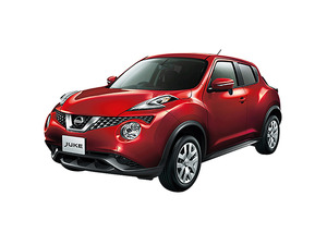 Nissan Juke  2010 - 2017 Prices in Pakistan, Pictures and Reviews