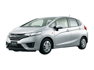 Honda Fit Prices in Pakistan, Pictures and Reviews