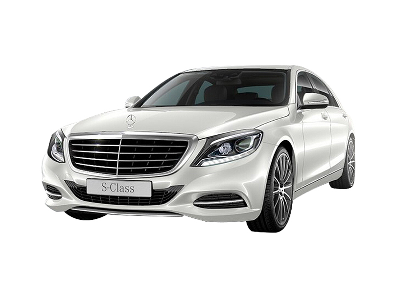 Mercedes Benz S Class User Review