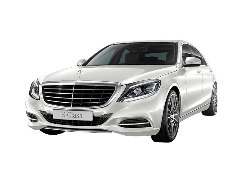 Mercedes Benz S Class User Review
