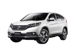 Honda CR-V 2017 Prices in Pakistan, Pictures and Reviews
