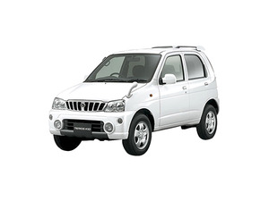 Daihatsu Terios Kid Prices in Pakistan, Pictures and Reviews