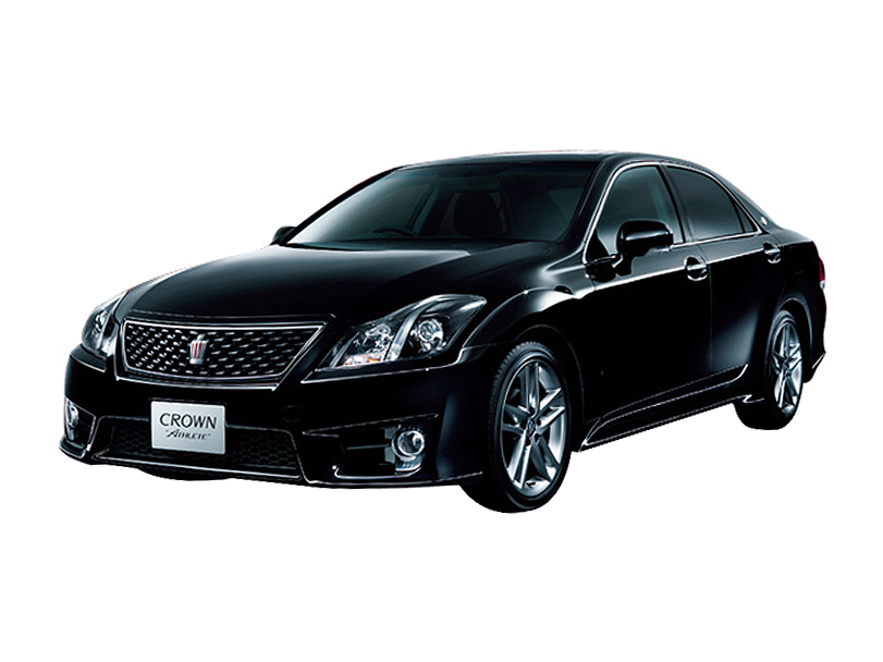 Toyota-crown-2010