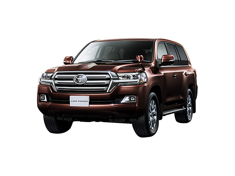 toyota land cruiser 2017 prices in pakistan pictures and reviews pakwheels. Black Bedroom Furniture Sets. Home Design Ideas