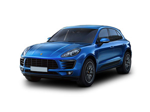 Porsche Macan current_year Prices in Pakistan, Pictures and Reviews