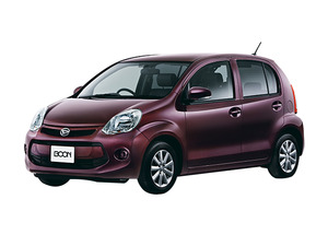 Daihatsu Boon 2016 Prices in Pakistan, Pictures and Reviews