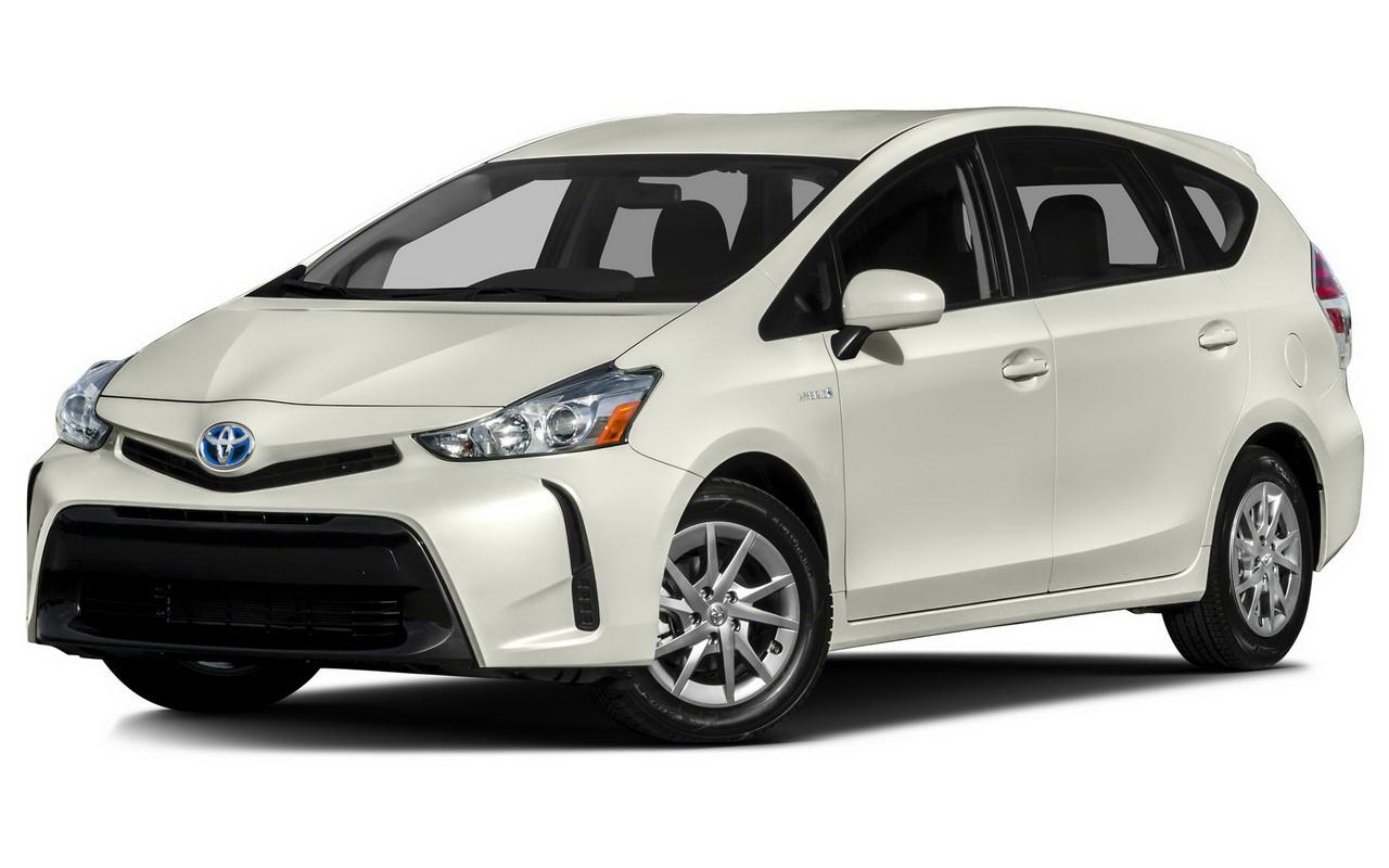 Toyota Prius 7 Seater Price >> Toyota Prius Alpha 2017 Price in Pakistan, Pictures and Reviews | PakWheels
