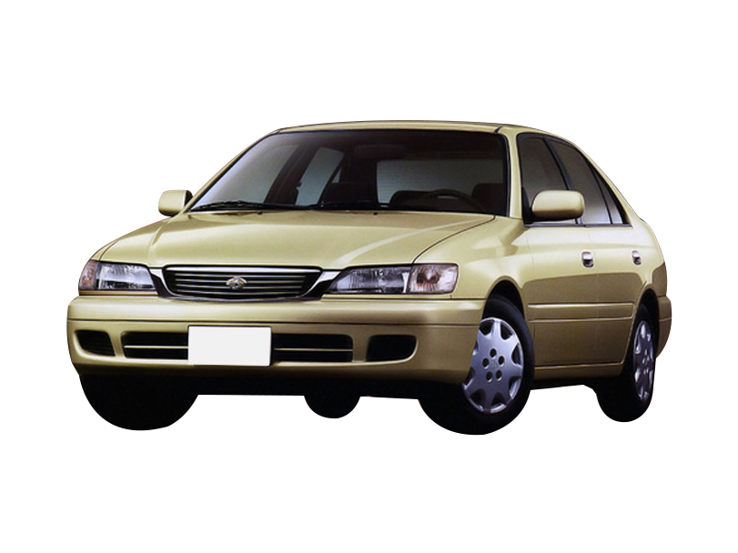 Toyota Corona 1998 2001 Prices In Pakistan Pictures And