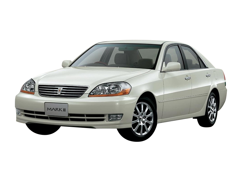 Toyota Mark Ii 2000 2004 Prices In Pakistan Pictures