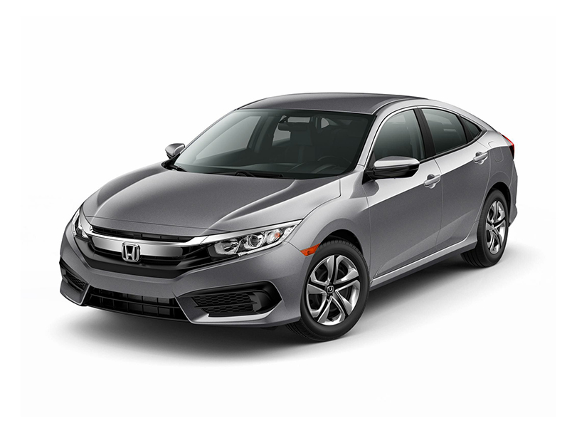 Honda Civic User Review