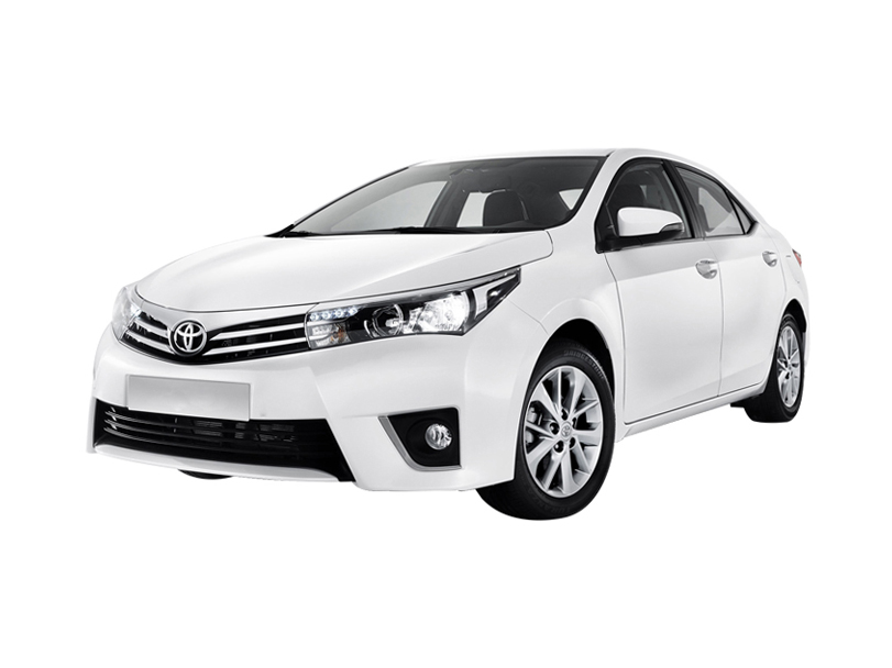 Toyota Corolla Altis Grande CVT-i 1.8 User Review