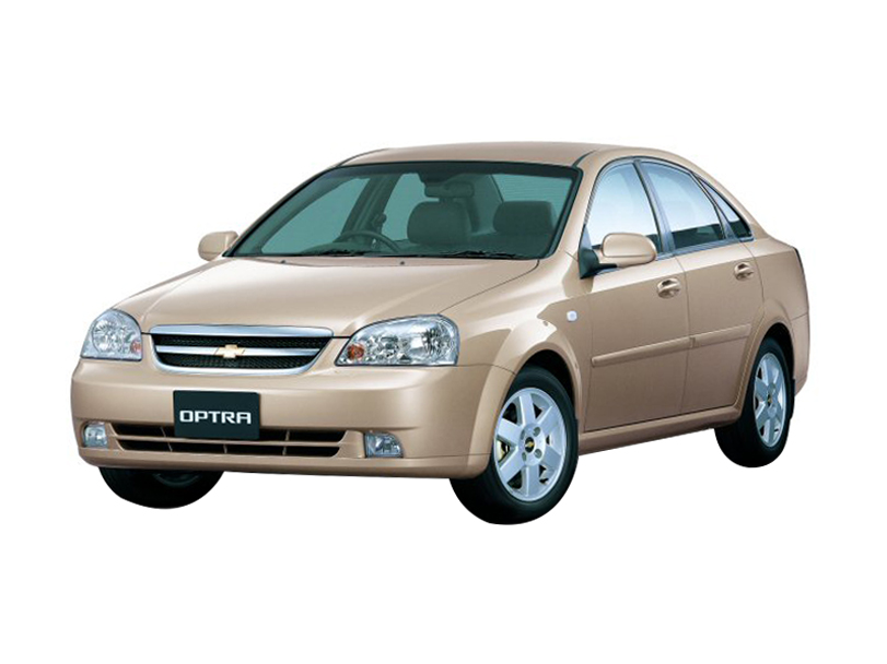 Chevrolet Optra 1.6 Automatic User Review